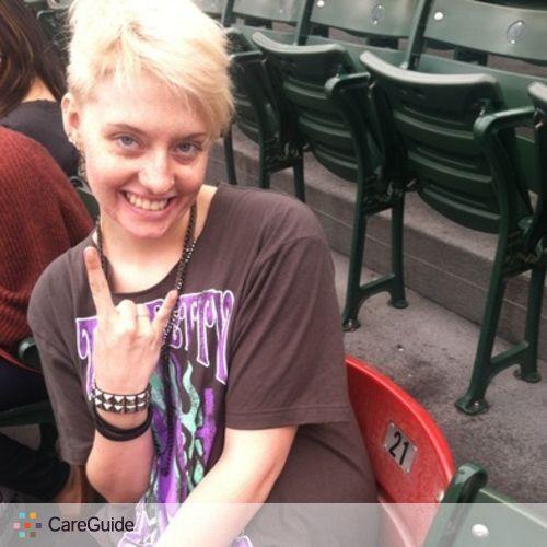 House Sitter Provider Jessica Hardin's Profile Picture