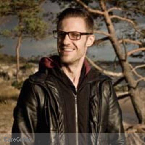 Videographer Provider Martin Emslie's Profile Picture