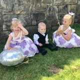 Nanny needed for our three young children