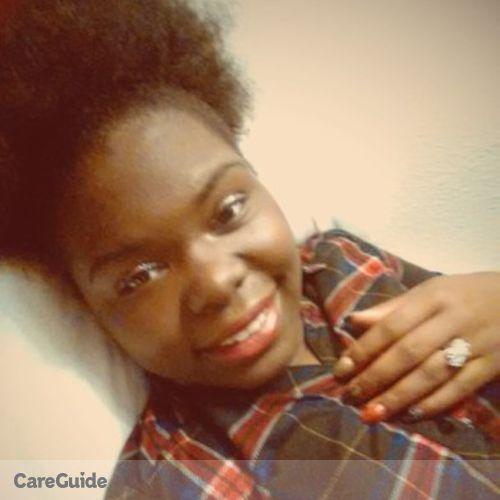 Child Care Provider Monique Edwards's Profile Picture