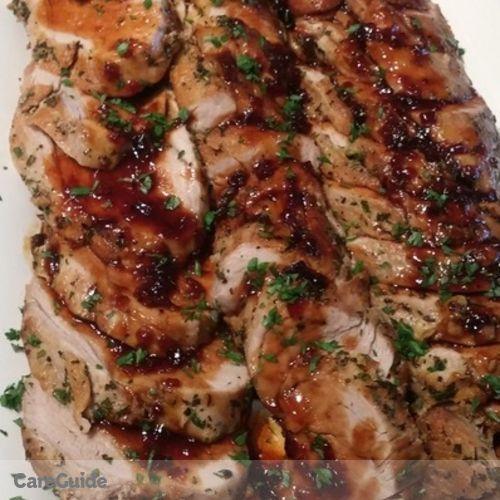 Chef Provider Alberto d's Profile Picture