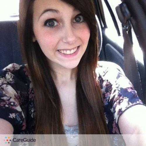 Child Care Provider Ashley Jordan's Profile Picture