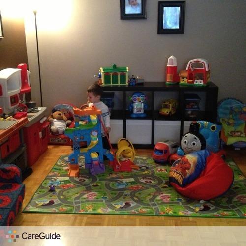 Child Care Provider Dana Smith's Profile Picture