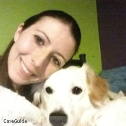 Canadian Nanny Provider Ginelle 's Profile Picture