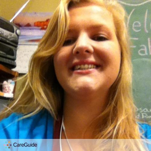 Child Care Provider Heather Veenstra's Profile Picture