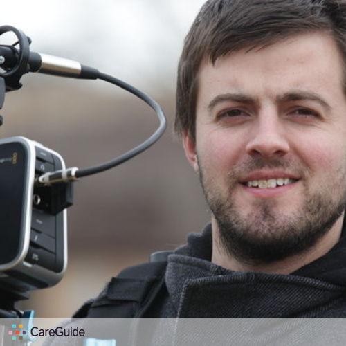 Videographer Provider Ian B's Profile Picture
