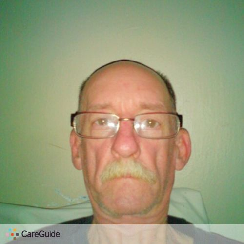 Handyman Provider Byron Smith's Profile Picture