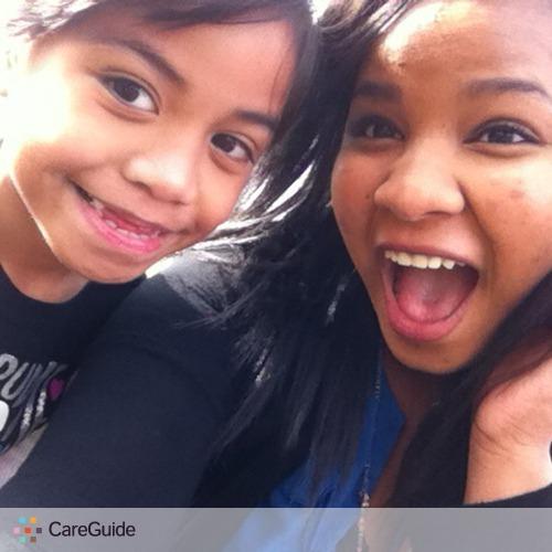 Child Care Provider Alanna Martinez's Profile Picture