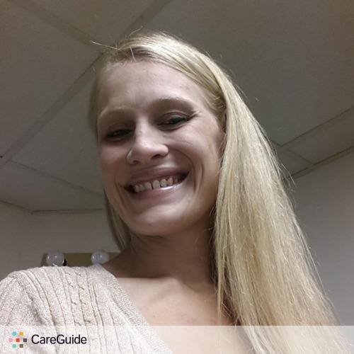 Child Care Provider Amber Phillips's Profile Picture