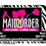 Housekeeper in Lubbock
