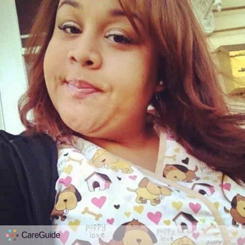 Child Care Provider Juana Ortiz's Profile Picture
