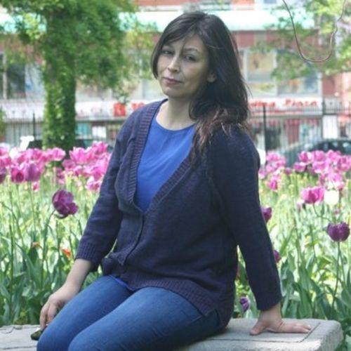 Child Care Provider Luz L's Profile Picture