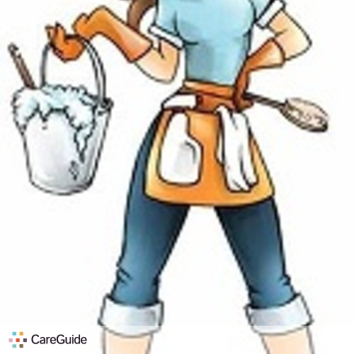 Housekeeper Provider Tcs The Cleaning Service's Profile Picture