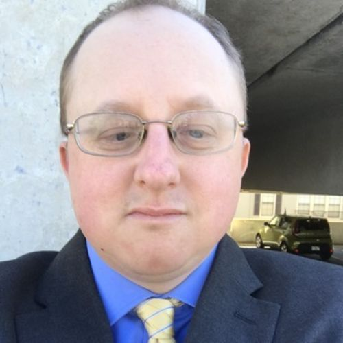 Pet Care Provider Daniel A's Profile Picture