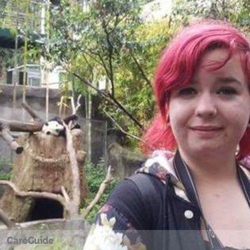 Pet Care Provider Erica S's Profile Picture