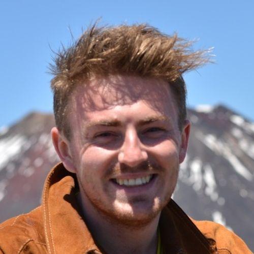 House Sitter Provider Daniel d's Profile Picture