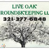 Live Oak Grounds-Keeping