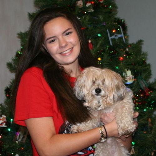 Pet Care Provider Victoria Hayes's Profile Picture