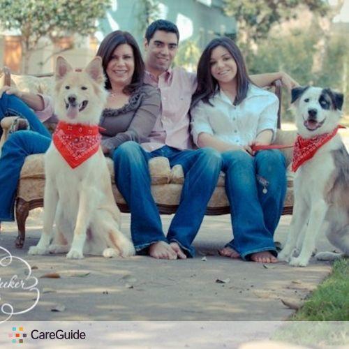 Pet Care Provider Briana Borgella's Profile Picture