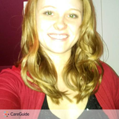 Child Care Provider Jordan West's Profile Picture