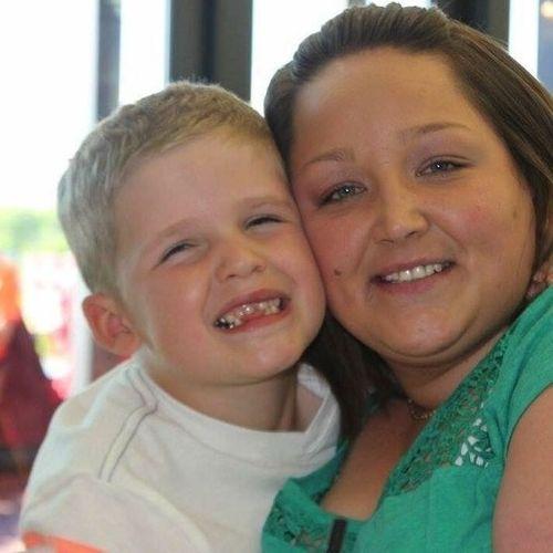 Canadian Nanny Provider Ashley Thornhill's Profile Picture