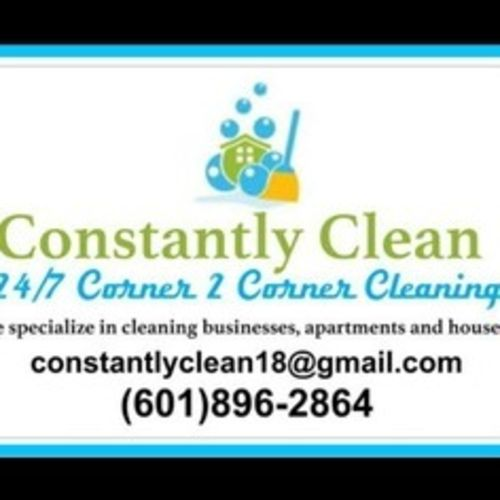 Housekeeper Provider Constance H's Profile Picture