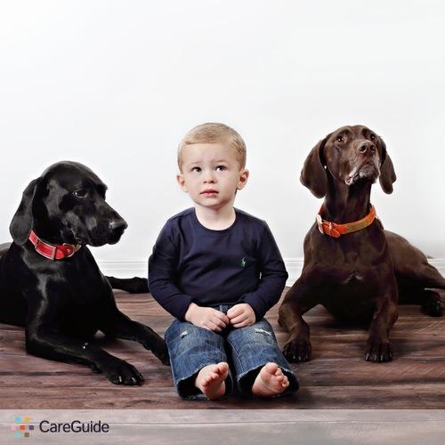 Pet Care Job Melissa Hornung's Profile Picture