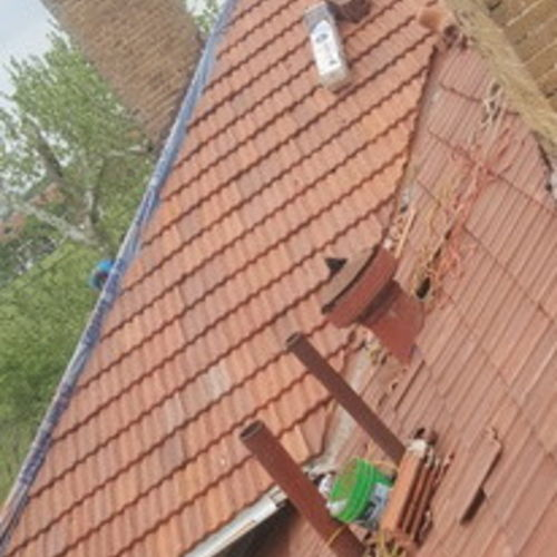 Roofer Provider  Gallery Image 3