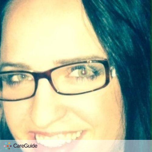 Child Care Provider Trina Throckmorton's Profile Picture
