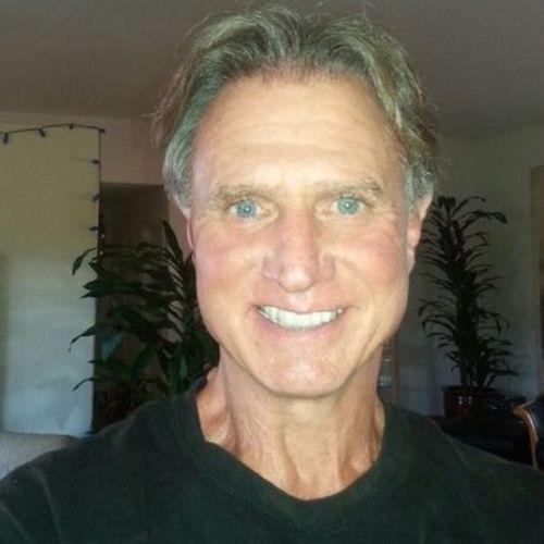 House Sitter Provider Doug Drago's Profile Picture