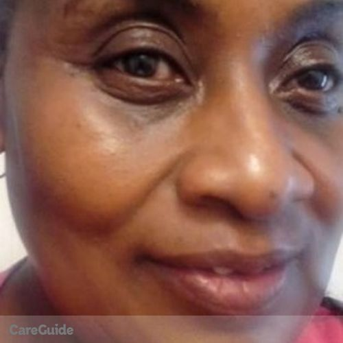 Housekeeper Provider Pamela Berry's Profile Picture