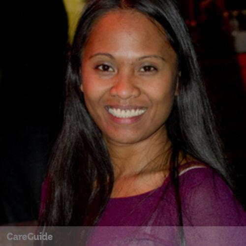 Canadian Nanny Provider Irene G.'s Profile Picture