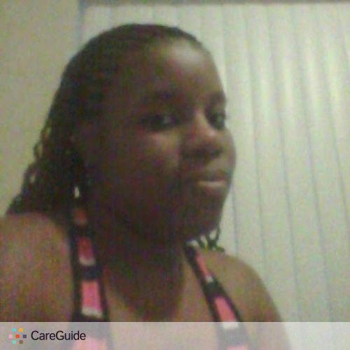 Child Care Provider Nicole Sanders's Profile Picture