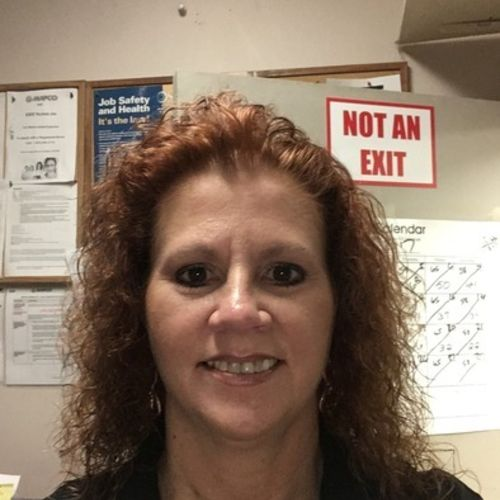 Housekeeper Provider Wendy Crum's Profile Picture