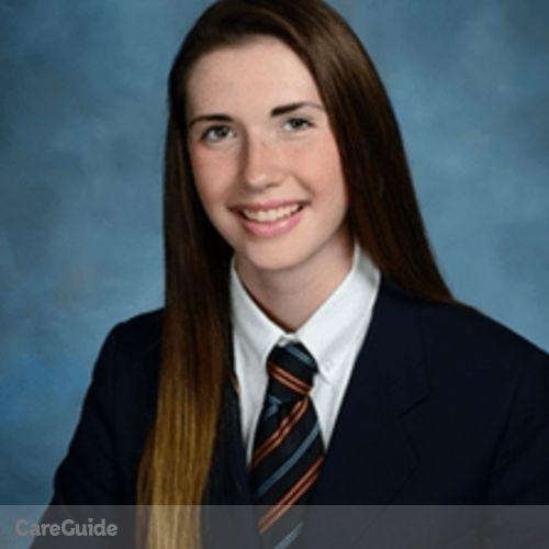 Canadian Nanny Provider Laurissa M's Profile Picture