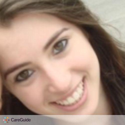 Child Care Provider Shera Weintraub's Profile Picture