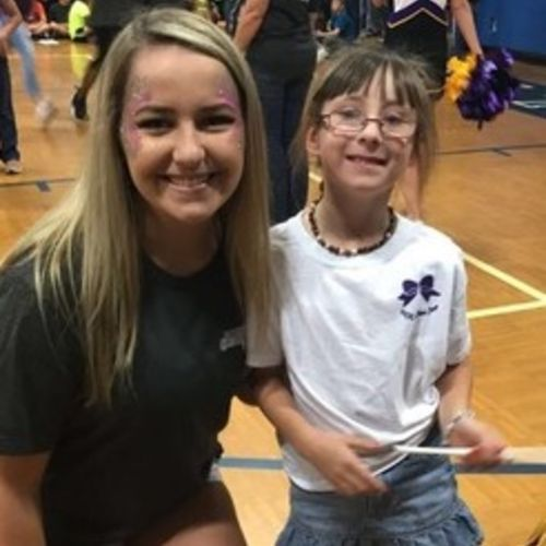 Child Care Provider Eleigha Taylor's Profile Picture