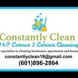 House Cleaning Company, House Sitter in Jackson