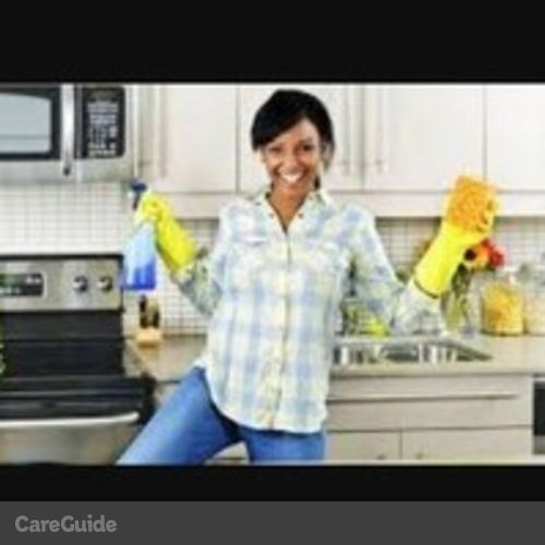 Housekeeper Provider A and A Personal Touch Services's Profile Picture