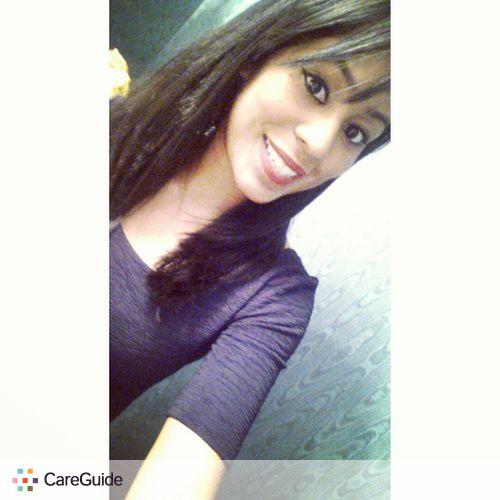 Child Care Provider Diana Dominguez's Profile Picture