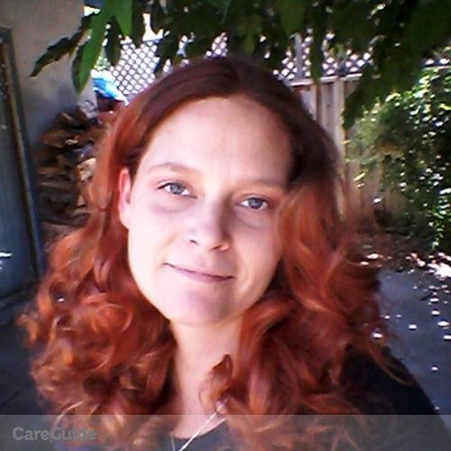 Pet Care Provider Tisha B's Profile Picture