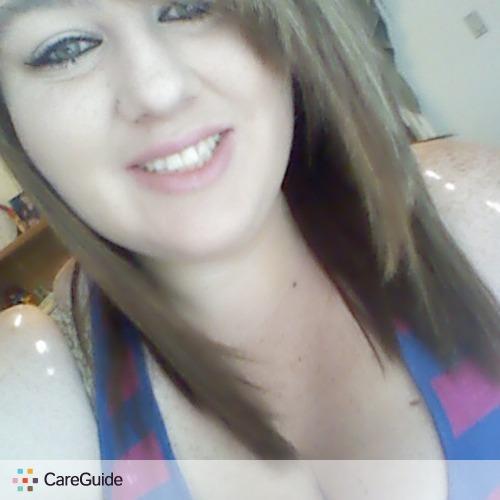 Child Care Provider Jessica M's Profile Picture