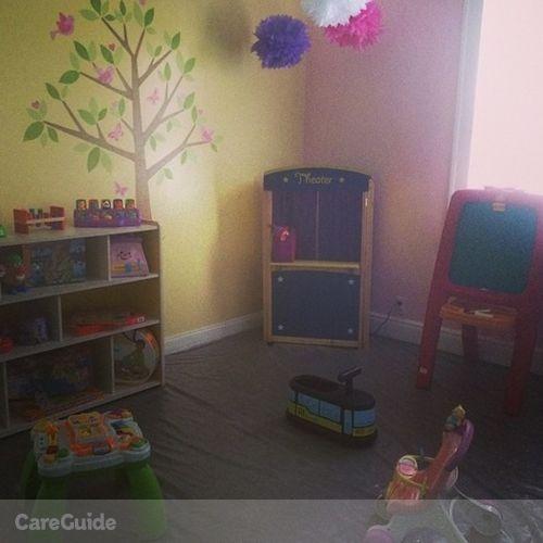 Child Care Provider Noelia DeLeon's Profile Picture