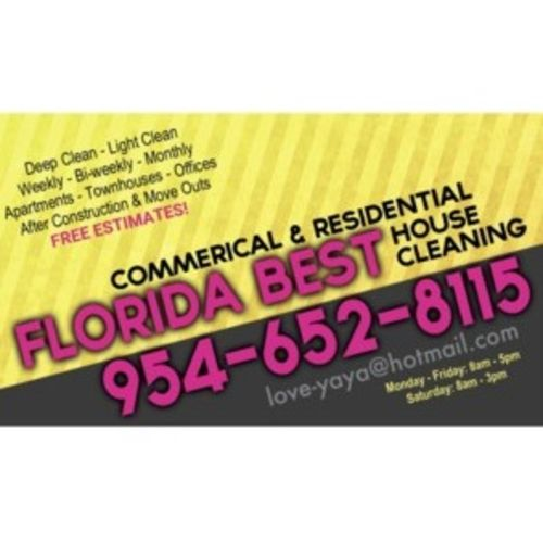 Looking For West palm beach House Keeper, Florida Jobs