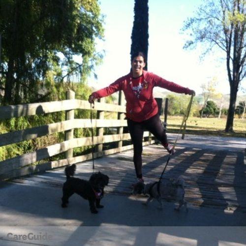 Pet Care Provider Veronica Naranjo's Profile Picture