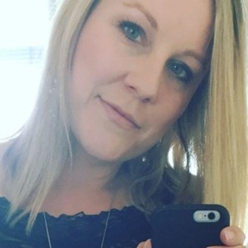 Canadian Nanny Provider Jessica Champion's Profile Picture