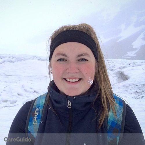 Canadian Nanny Provider Erin F's Profile Picture