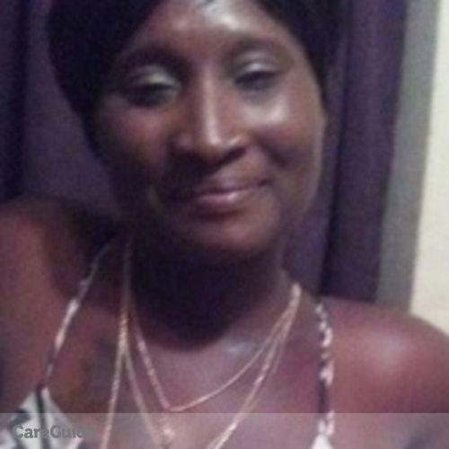Housekeeper Provider Lekeshia George's Profile Picture