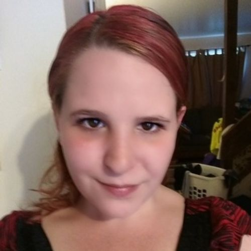 Housekeeper Provider Ashley G's Profile Picture