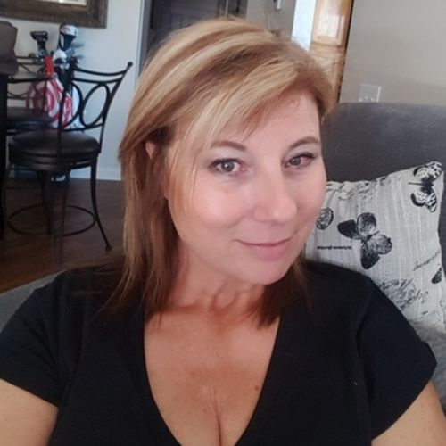 House Sitter Provider Jeanna Flores's Profile Picture